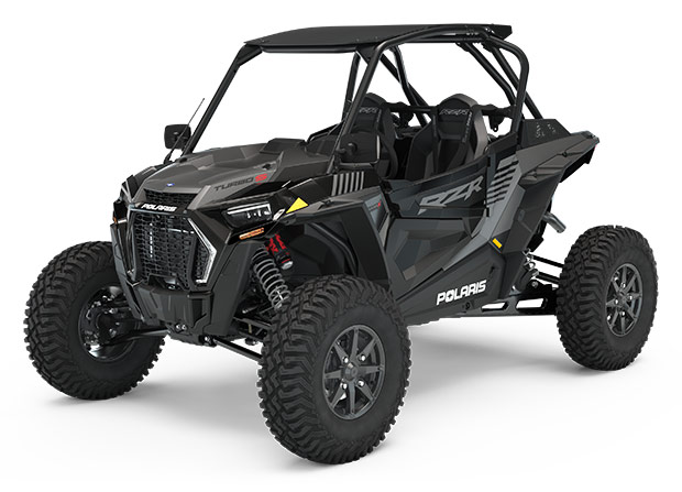 Rzr XP® Turbo S
